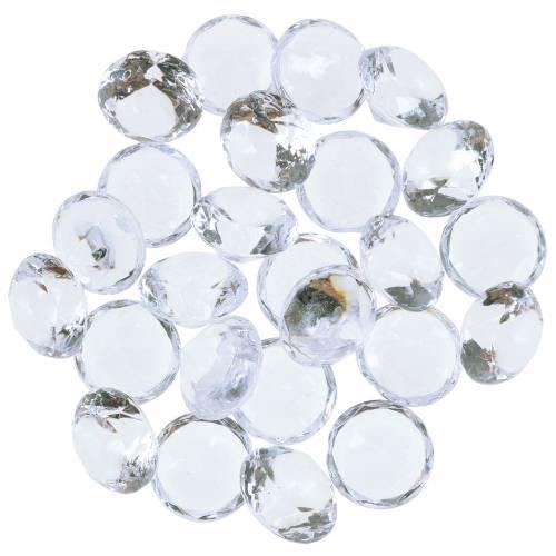 Deko Diamanten Ø2cm 500g