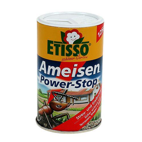 Etisso Ameisen Powerstop 125g