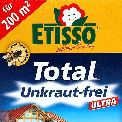 Etisso Total Unkraut-frei Ultra 100ml