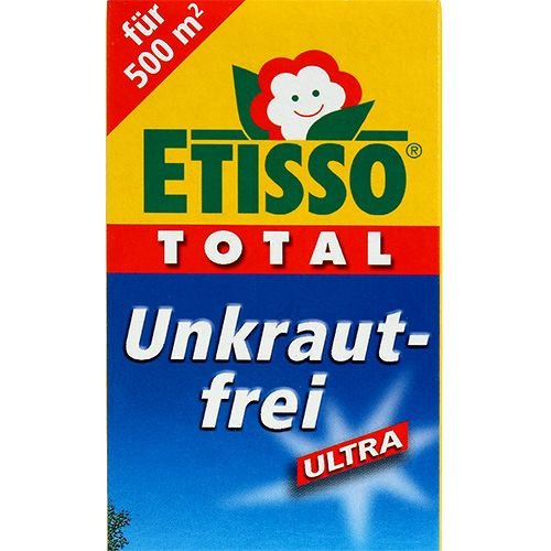 Etisso Total Unkraut-frei Ultra 250ml