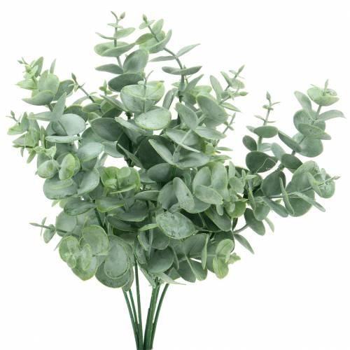Eukalyptus künstlich Grün 32cm