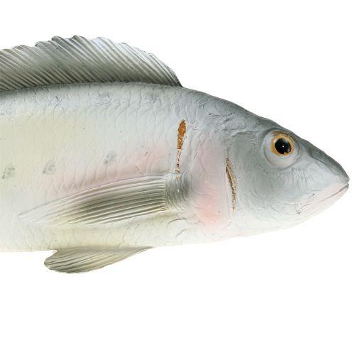 Deko Fisch Barsch L27,5cm