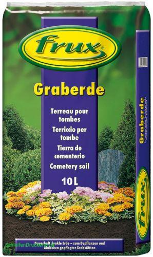 FRUX Graberde (10 Ltr.)