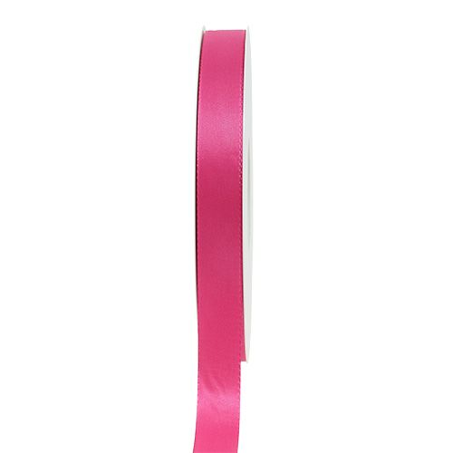 Geschenk- und Dekorationsband 10mm x 50m Pink