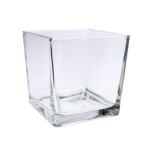 Glaswürfel Klar 10cm X 10cm X 10cm 6st Preiswert Online Kaufen