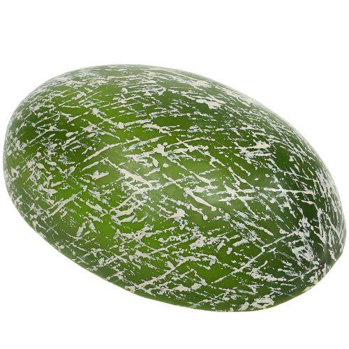 Honigmelone halb 22,5cm Hellorange