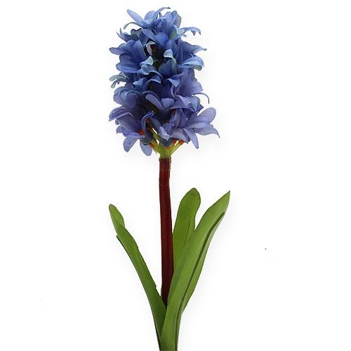 hyazinthe blau 27cm 4st preiswert online kaufen. Black Bedroom Furniture Sets. Home Design Ideas