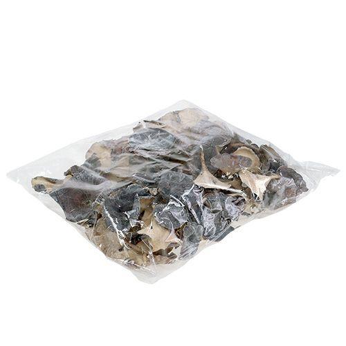 Kalix Pilz Weiß gewaschen 100St