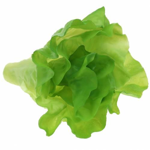 Blattsalat künstlich Real-Touch 17cm