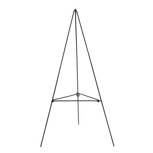 Kranzständer Dunkelgrün 60cm