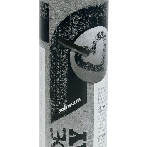 Kreidespray Schwarz 400ml