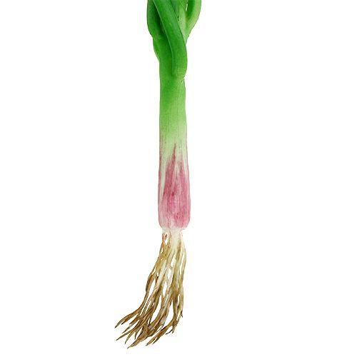 Künstliche Frühlingszwiebel 30cm 4St