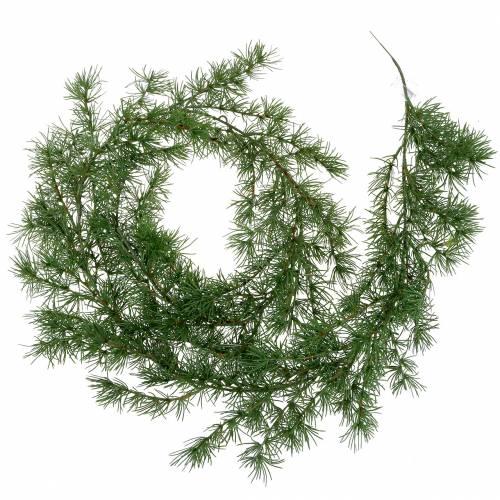 Lärchengirlande Grün 160cm