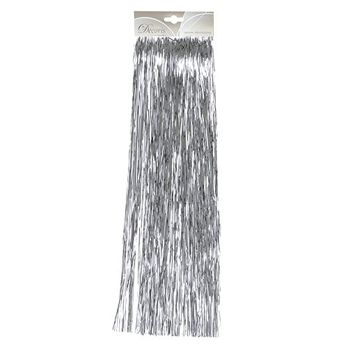 lametta silber 50x40cm preiswert online kaufen