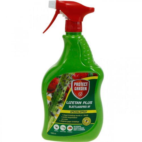 Protect Garden Lizetan Plus Blattlausfrei AF Insektizid 1L