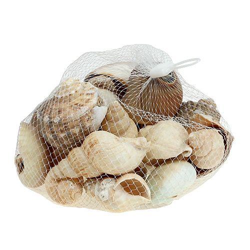 Maritim-Deko Muschelmix natur 400g