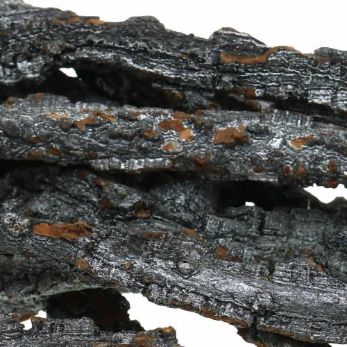 Korkeichen Zweige Muruku Zweige Schwarz 100cm 10St