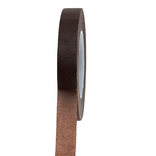 OASIS® Flower Tape Braun 13mm 2St