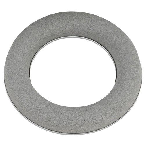 Steckschaum Ring Kranz H4cm Ø30cm 4St