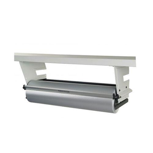 Papier Folien Untertisch Abroller ZAC 75cm