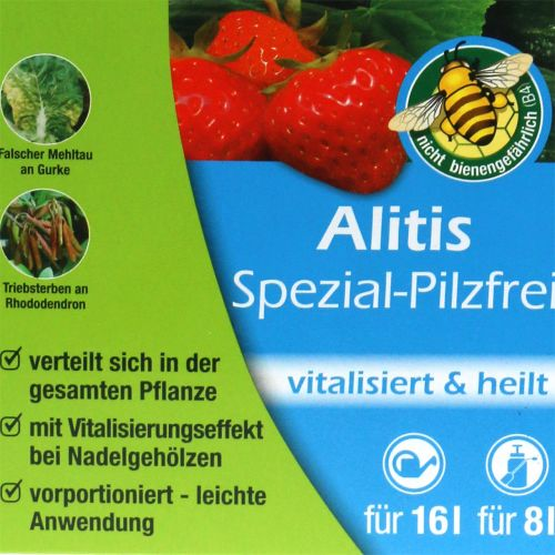 Protect Garden Alitis Spezial Pilzfrei 40g