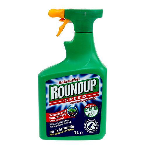 Roundup Unkrautfrei Speed 1L