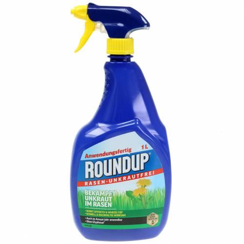 Roundup Rasen-Unkrautfrei 1L