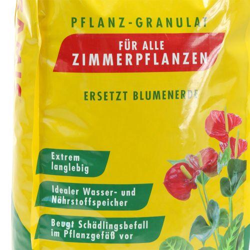 Seramis® Pflanzgranulat für Zimmerpflanzen (7,5 Ltr.)
