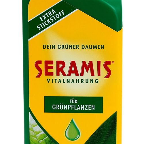 Seramis® Vital-Nahrung Grünpfl. 500 ml