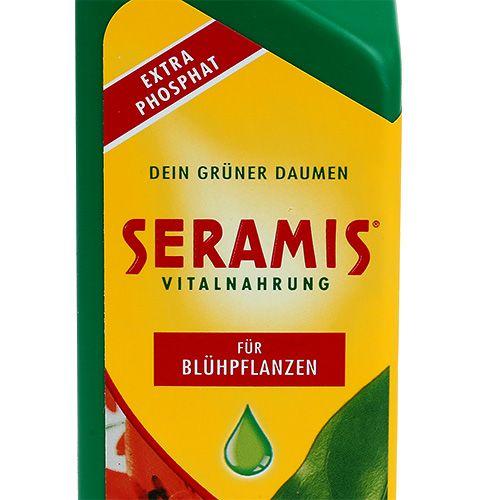 Seramis ® Vitalnahrung für Blühpflanzen 500ml