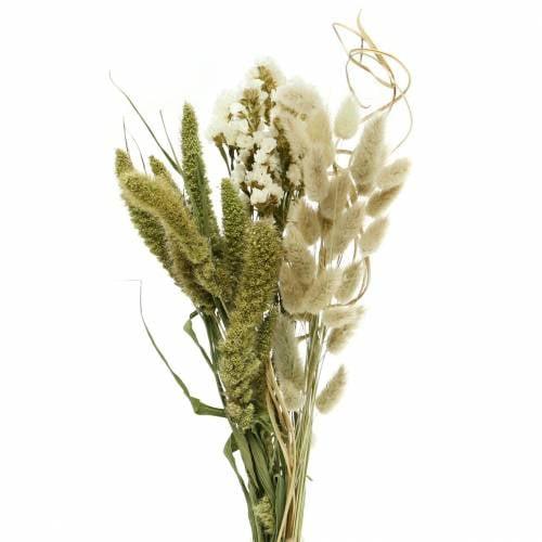 Wildgräser-Strauß Trockenfloristik 50g