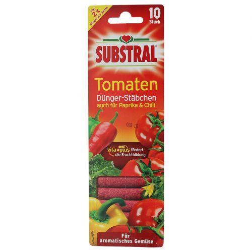 Substral Dünger-Stäbchen für Tomaten 10St