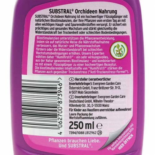Substral Orchideen Nahrung 250ml