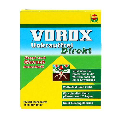 Compo Vorox Unkrautfrei gegen Giersch 15ml