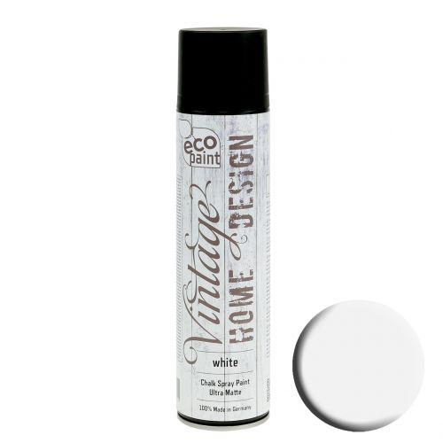Farbspray Vintage Weiß 400ml