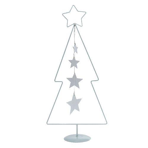 Weihnachtsbaum metall depot