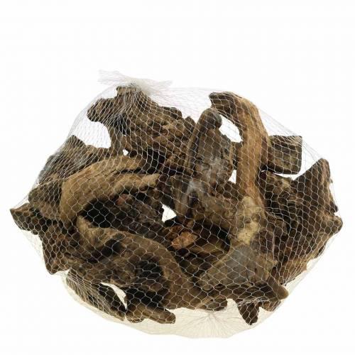 Deko-Wurzel Natur 1kg