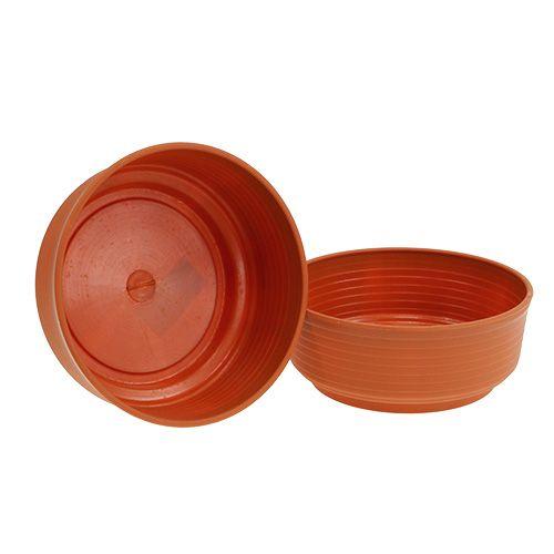 Z-Schale Plastik Ø20cm 10 Stück