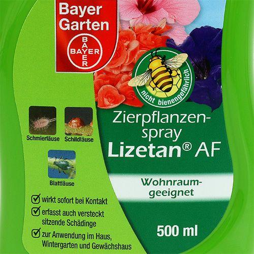 Zierpflanzenspray Lizetan AF 500ml