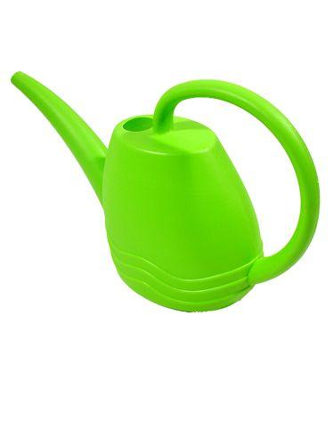 Gießkanne ca. 1 Ltr. 21,5cm grün