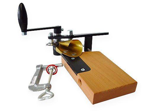 krepp wickelmaschine kreppdrehmaschine r ndelmaschine. Black Bedroom Furniture Sets. Home Design Ideas