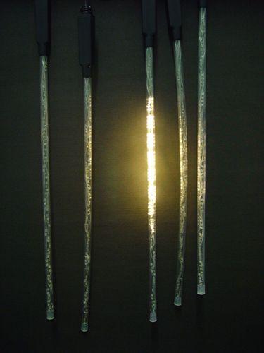 LED Schneeflockenlicht 5m weiß