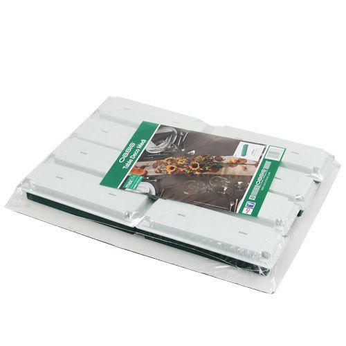 OASIS® Table Deco medi 25cm x 9cm x 5cm 8St