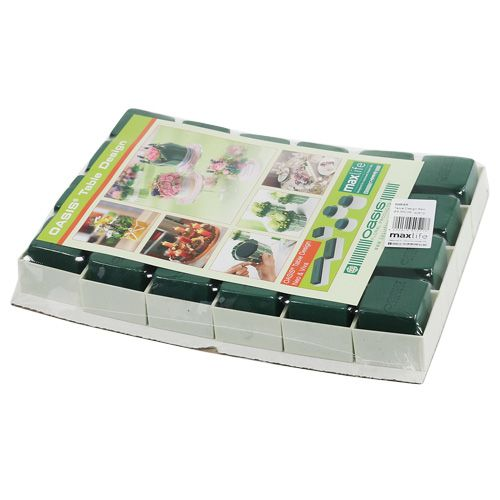 OASIS® Table Design 6cm Neo & Viva 24st
