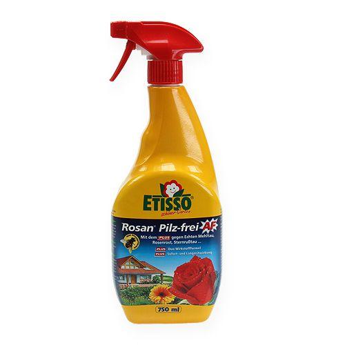 Etisso Rosan Pilz-Frei AF 750 ml