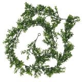 Buchsbaumgirlande Grün 180cm
