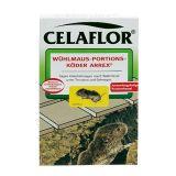 Celaflor Wühlmaus-Portionsköder Arrex 150g