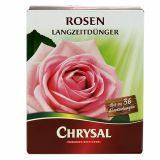 Chrysal Langzeitdünger Rosen 900gr