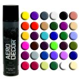 Color Spray Seidenmatt verschiedene Farben 400ml