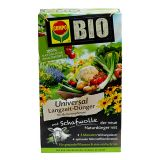 Compo Bio Universal Langzeit-Dünger mit Schafwolle 2kg